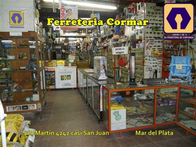 Ferreteria Cormar