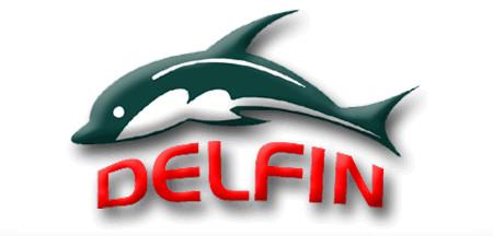 Pinceles Delfin